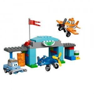 LEGO Duplo Disney Planes Skipper's Flight School