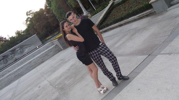 Эдик и Лиза