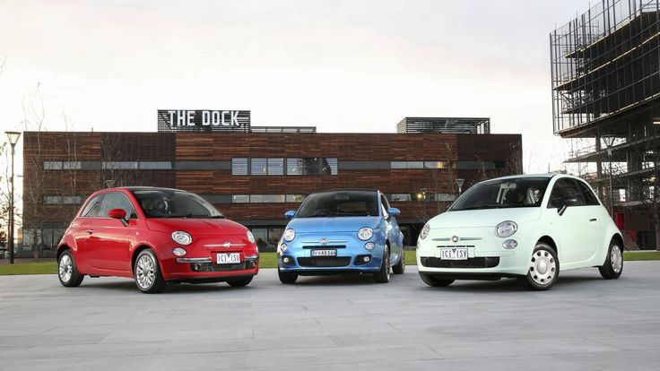 2015 Fiat 500: Pricing and specifications - http://www.caradvice.com.au/300162/2015-fiat-500-pricing-and-specifications/