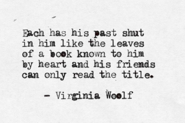 Virginia Woolf The Waves Quotes: 20 Best Virginia Woolf Quotes Images On Pinterest