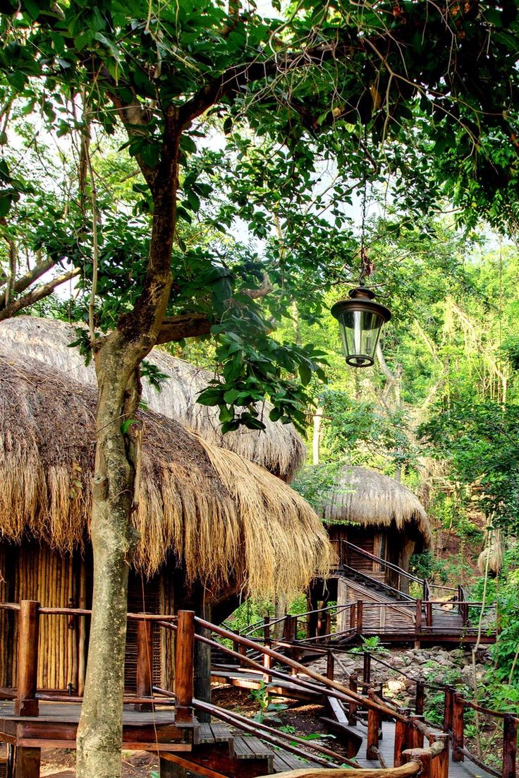 Don't miss a temazcal or island-inspired treatment at the gazebo-style Rainforest Spa. Sugar Beach, a Viceroy Resort (Soufriere, St. Lucia) - Jetsetter