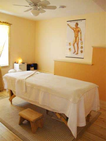 S And S Health Spa