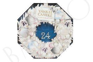 Yankee Candle | Adventskalender Krans