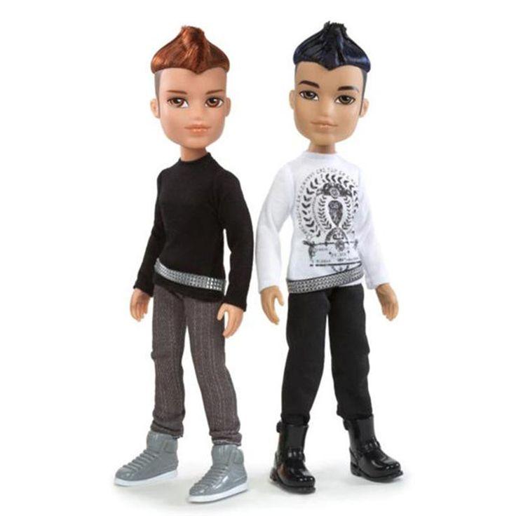 Bratz Dolls Names Boys images