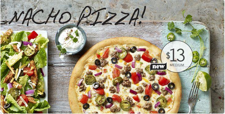 Panago Pizza Delicious pizza, Pizza, Food