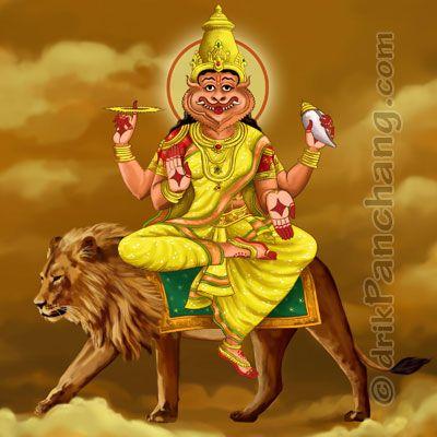 Narasimhi Matrika