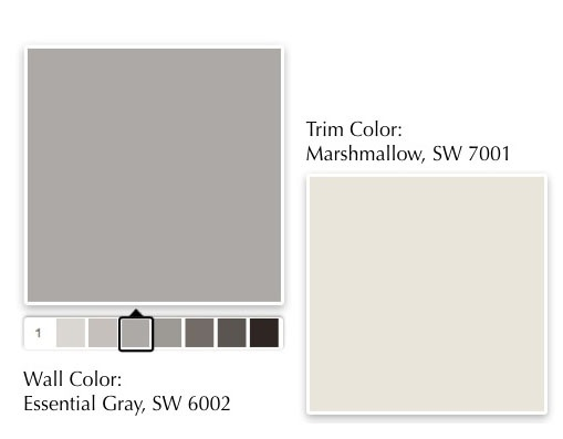 17 Best Images About Sherwin Williams Colours On Pinterest Paint Colors Repose Gray And