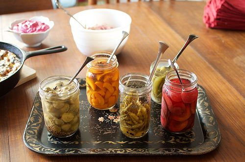 Canning 101: Understanding Acid and pH in Boiling Water Bath Canning - Food in Jars