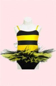 Bumble Bee www.princessdresses.com.au