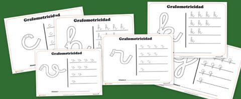 GRAFOMOTRICIDADGrafomotricidad: Fichas de trazos diagonalesSeguimos con nuestra colección de grafomotricidad, hoy tocan los trazos diagonalesFichas de grafomotricidad: Trazos verticales y horizontalesFichas de grafomotricidad para los peques de infantil. Seguimos con trazos, hoy lo ponemos más dificil y combinamos los trazos horizontales, verticales y oblícuosTrazos circulares. Fichas de GrafomotricidadSeguimos trabajando la grafomotricidad de nuestros peques. Hoy añadimos a la colección de…