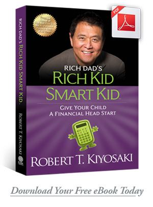 Rich Kid Smart Kid cover