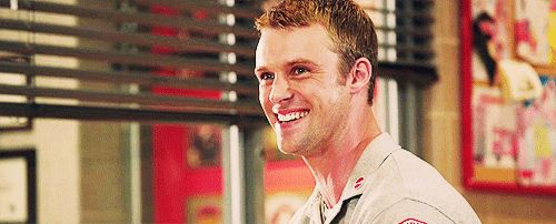 "I got Matt Casey! Who Is Your ""Chicago Fire"" Boyfriend?"