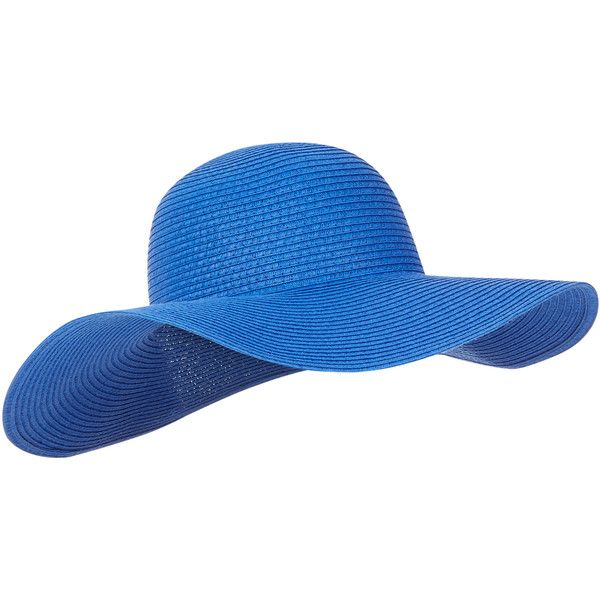 Accessorize Bright Braid Floppy hat (37 CAD) ❤ liked on Polyvore featuring accessories, hats, cappelli, floppy hat, stripe hat, woven hat, retro hats and striped hat