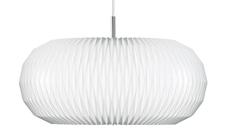 Le Klint pendant 195B - lighting - interior decoration