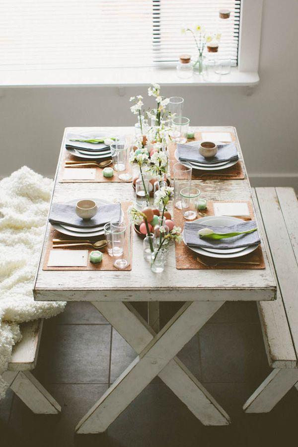 Decoración de mesas para celebraciones!