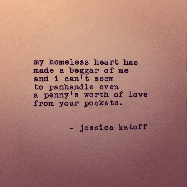 Sad Quotes About Love: Best 25+ Heartbreak Poems Ideas On Pinterest