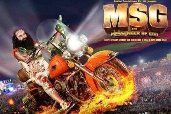 MSG actor Gurmeet Ram Rahim Singh Insan: Lesser known facts