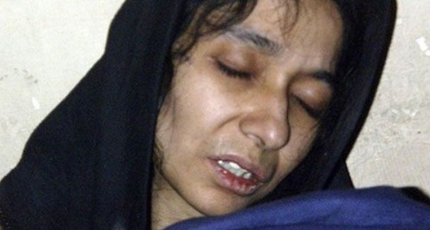 Pakistan-born neuroscientist Aafia Siddiqui pursues to drop US legal appeal