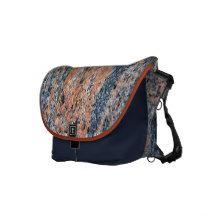 Texture27 Courier Bag