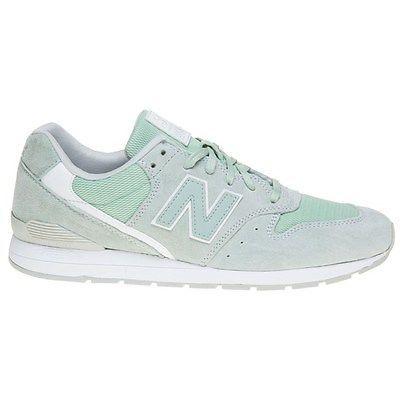 New Balance MRL996LH Green Nubuck