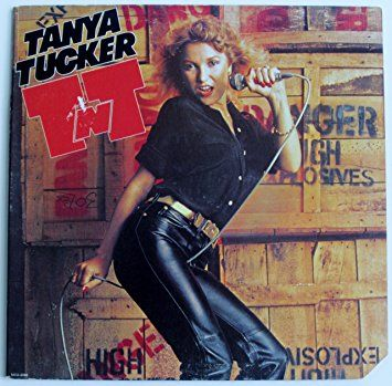 Tanya Tucker_TNT album