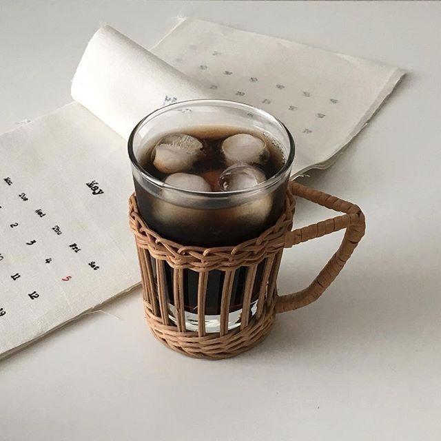 Aesthetic Food, Coffee, Coffee Milk