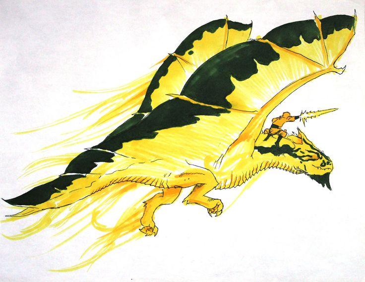 Light Dragon- Ninjago by joshuad17.deviantart.com on @deviantART