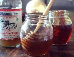 3 Honey hair treatments for dry hair   Tratamientos de miel para el cabello