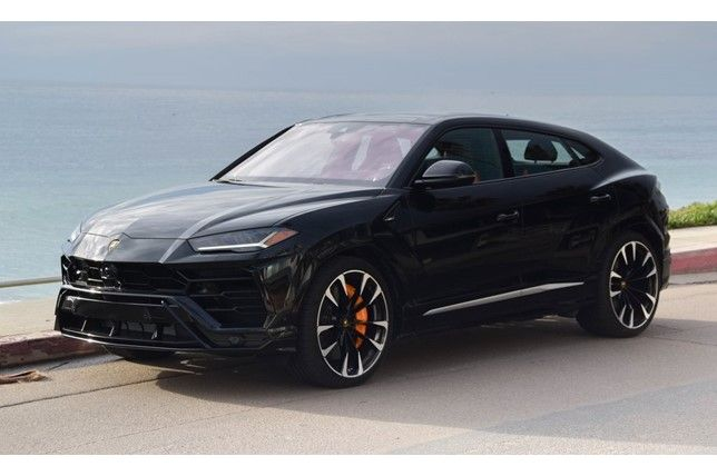 2019 Lamborghini Urus For Sale 275 999 1984873 Carros Carros