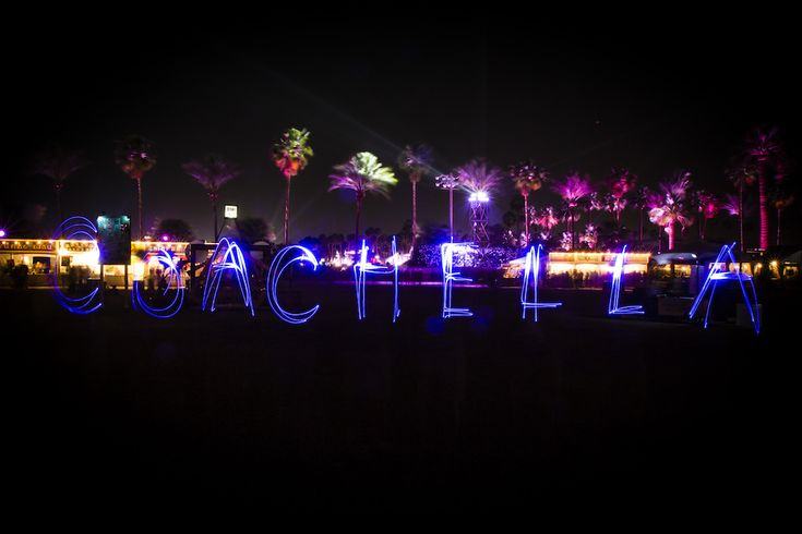 Le foto del secondo weekend del Coachella - Il Post