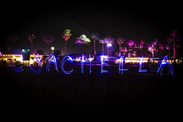 Le foto del secondo weekend del Coachella - Il Post