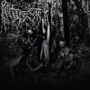 ORCHIDECTOMY - A Prelates Attrition (2008) | Putridzone - Only brutal