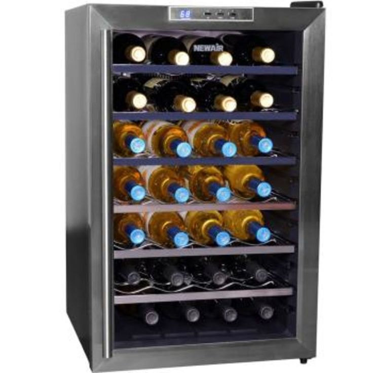 Best Quiet Wine Refrigerator Storage Cabinets On Sale - Reviews And Ratings