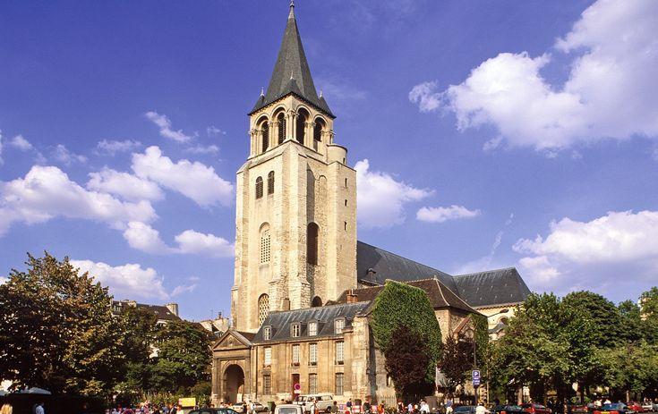 6 Churches In Paris That Aren't Notre Dame