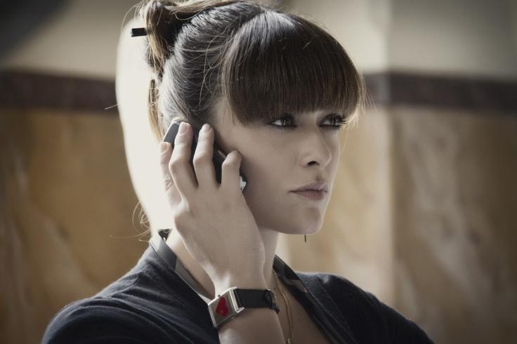 Valentina Lodovin Interpreta Nina Idealista, integralista e decisamente di sinistra.#passionesinistra#movieitaly#movie#passione#filmitalia