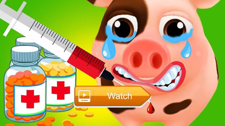 Fun Animals Care Baby Learn Animals Doctor Kids Games Play Little Dream Farm Gameplay  Farm Animals Care Kids Games Baby Learn Animals How to Treat Animals Kids Learn How To Clean Cute Animals Gameplay Thanks for watching  on Pet Lovers