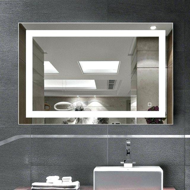 Licht Badezimmer Spiegel Licht Fur Badezimmer Led Indirekte