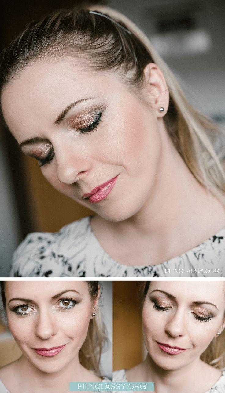 Sleek MakeUP i-Divine Original Palette Makeup #beauty #makeup #sleek