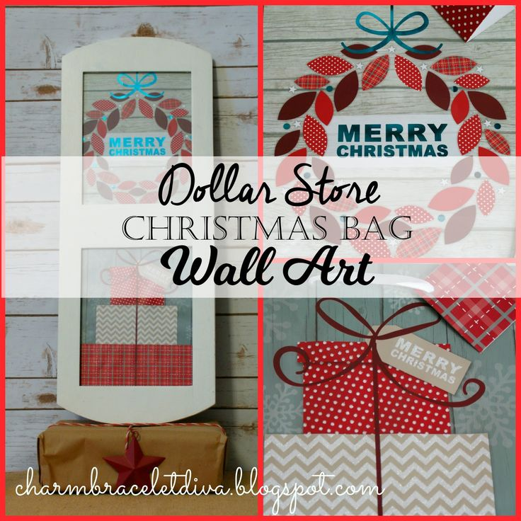Dollar Tree Christmas Decor And Gift Ideas: 17 Best Ideas About Dollar Store Gifts On Pinterest