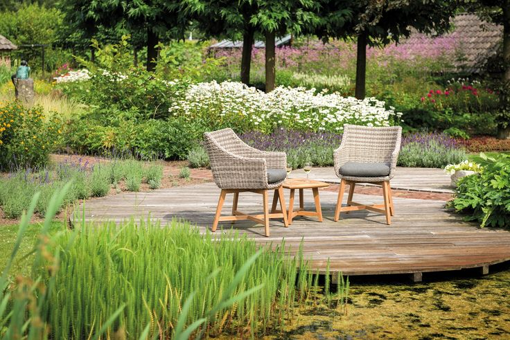 SUNS Torano - Outdoor Dining Chair - SUNS Green Collection