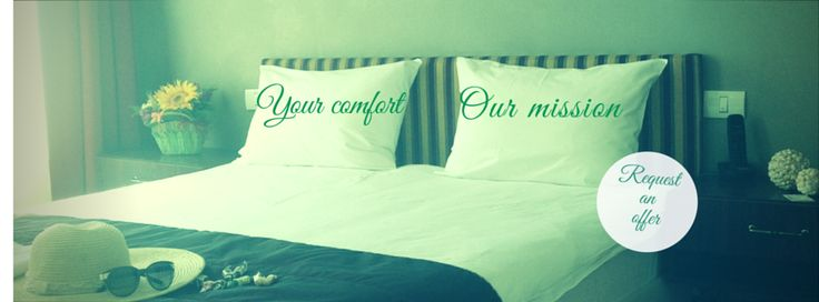 Great offers, amazing location, fancy rooms, exquisite food... Book now and enjoy a discount