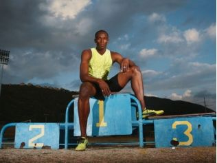 10 Training Tips From Usain Bolt