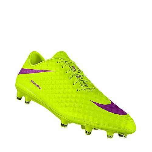 Nike Hypervenom Soccer Cleat! LIKE CAN I HAVE THESE OR NAWT