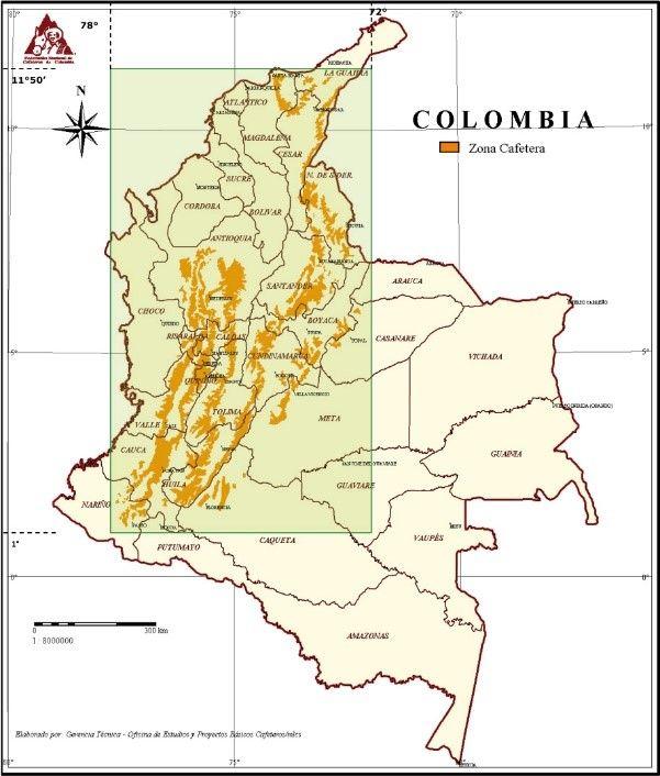 Colombia. Meer dan 563000 families produceren koffies in Nederland. De meeste Colombiaanse koffietelers wonen in kleine boerderijen.  Op dit pinterest bord omschrijf ik 2 maatschappelijke kwesties. Cafe de Colombia. (2010). The coffee people. Café de Colombia. Verkregen  op 16 mei 2014 van http://www.cafedecolombia.com/particulares/en/la_tierra_del_cafe/la_gente_del_cafe/