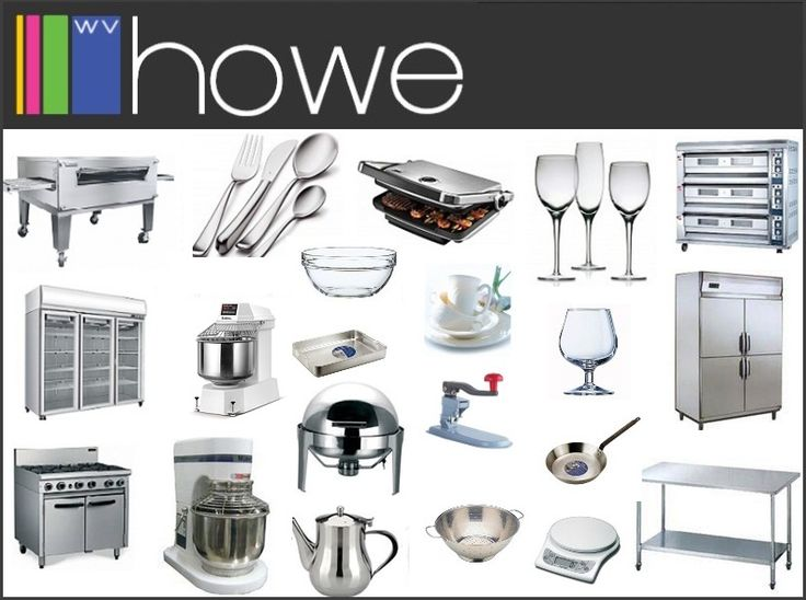 Commercial catering equipment suppliers are important people to research and find for that special party when you don't have enough glasses for everyone. Start with contacting W.V Howe for guidance and a price quote.