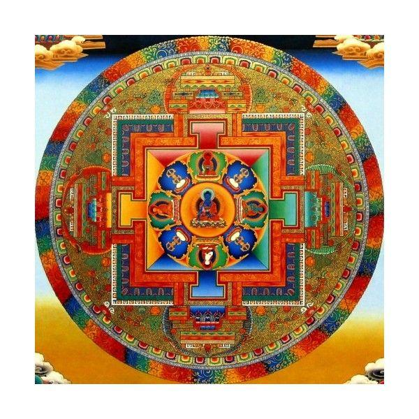 calendrier-mandala-tibetain-bouddhiste-annee-du-coq-de-feu.jpg (600×600)