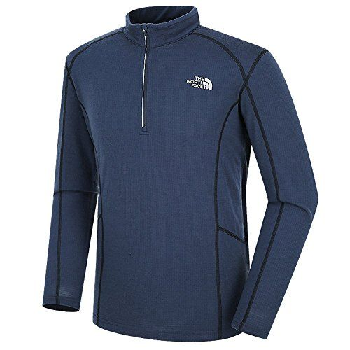 (ノースフェイス) THE NORTH FACE M'S WOOL L/S ZIP TEE ウール ロングスリーブ... https://www.amazon.co.jp/dp/B01MAZ6U9E/ref=cm_sw_r_pi_dp_x_D.FeybPM863KZ