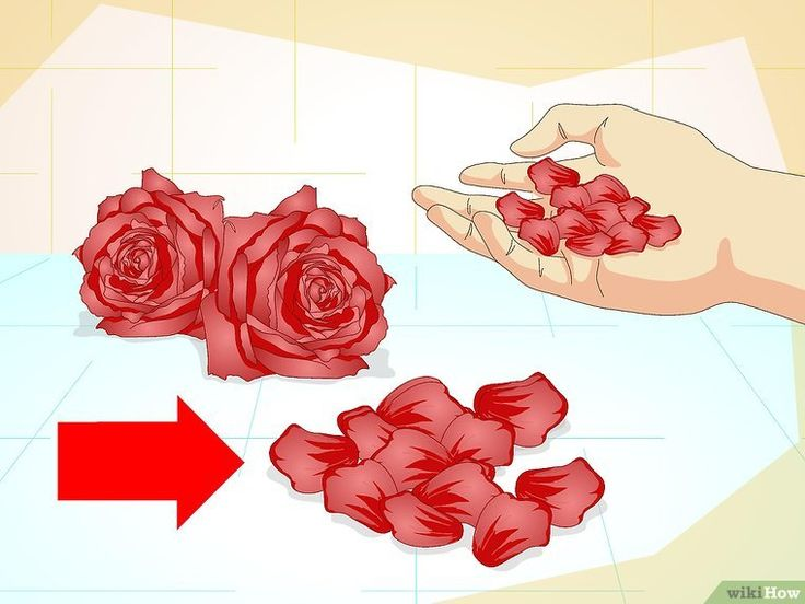 How to Make Rose Petal Beads: 15 Steps (with Pictures) - wikiHow