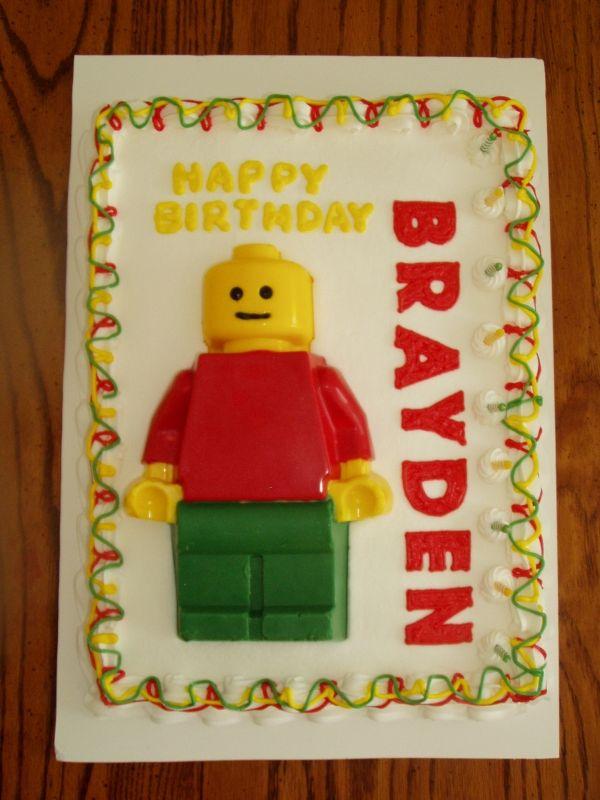 The 25 best Lego cake pan ideas on Pinterest Lego birthday