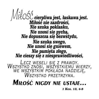 weselny